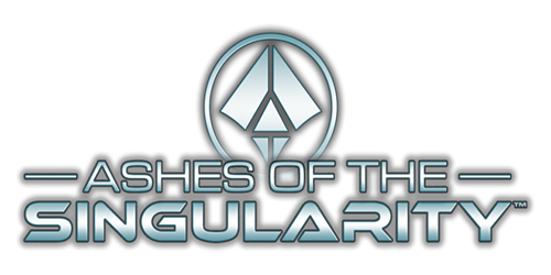 ashes of the singularity logo
